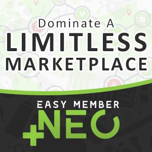 Easy Member Neo 300300